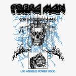 Neuer Song: Cobra Man - Powered Up