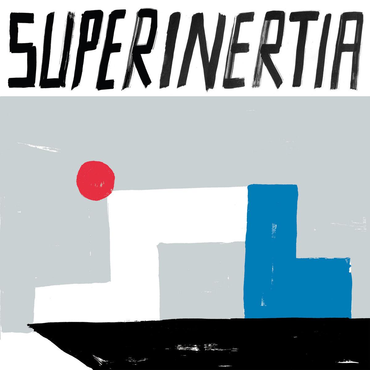 10 000 Russos - Superinertia