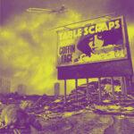Review: Table Scraps - Coffin Face