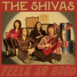 Review: The Shivas - Feels So Good // Feels So Bad