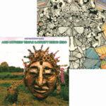 Neue Split-LP: Perhaps / Acid Mothers Temple & Infinity Rising Zero