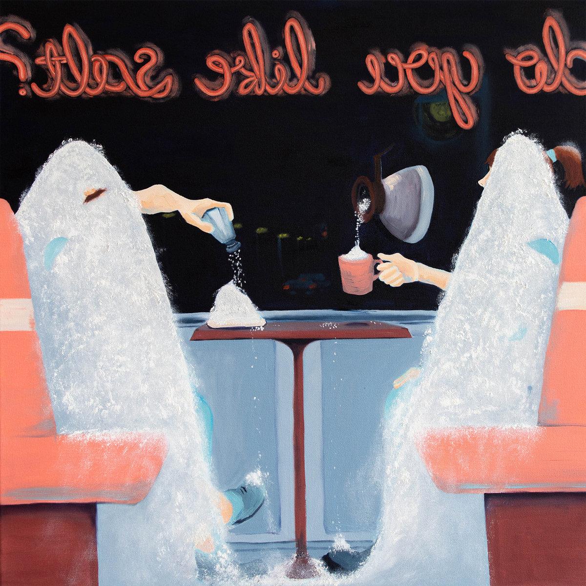 BRNDA - Do You Like Salt?