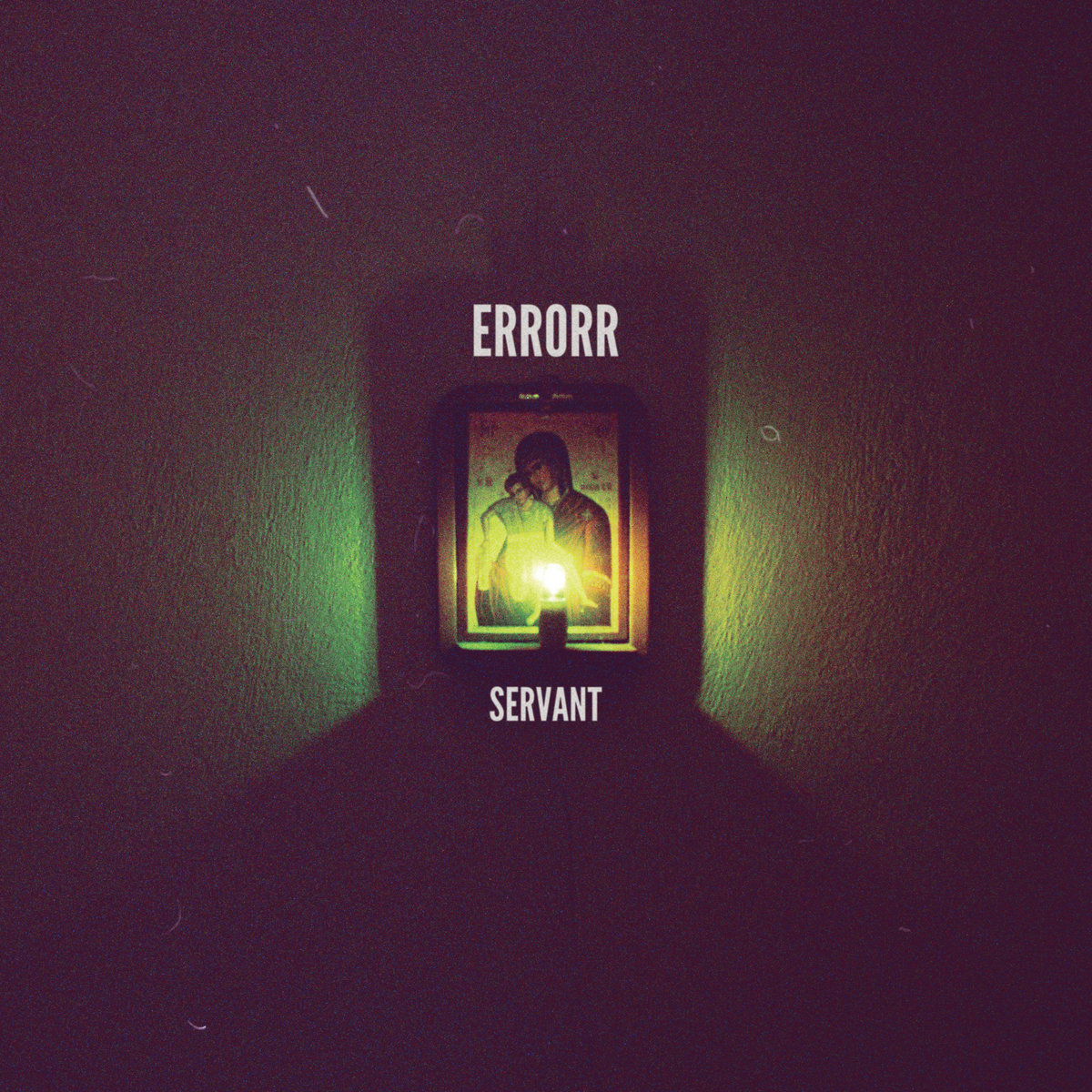 Errorr - Servant
