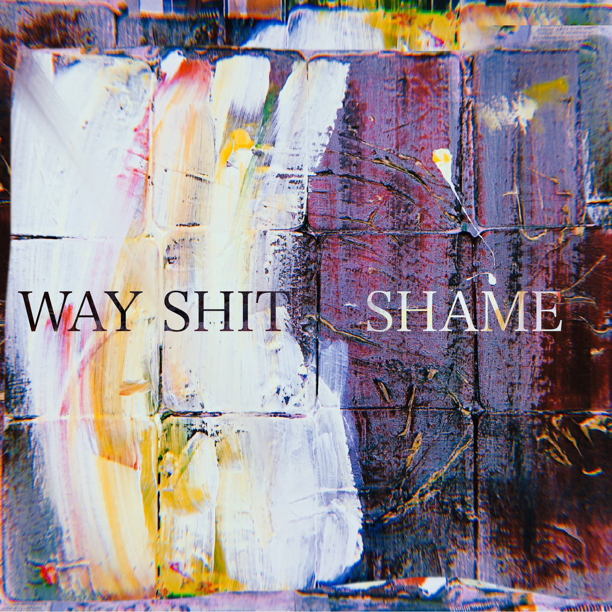 Way Shit - Shame