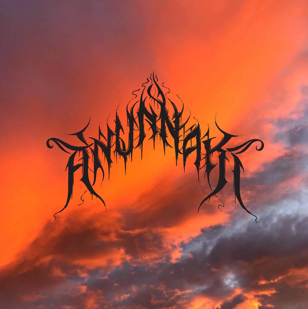 Anunnaki - Martyr Of Alexandria