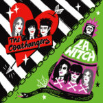 Neue Split-Single: The Coathangers / L.A. WITCH - One Way or the Highway