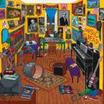 Review: Nolan Potter - Music Is Dead