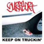 Review: Surfbort - Keep on Truckin'